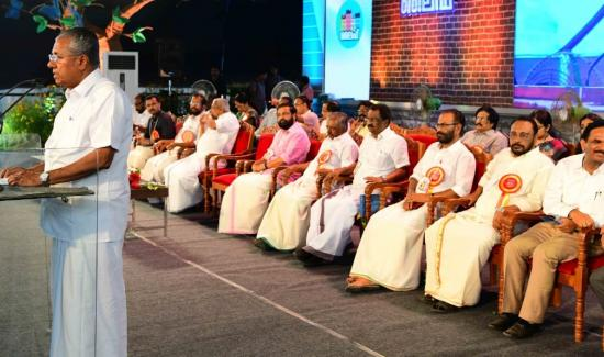 LIFE -2 Lakhs event photos